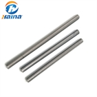 DIN975 Stainless Steel A2-70 A4-80 Threaded Rods