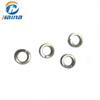 DIN127 Stainless Steel SS304 SS316 316L Spring Washer