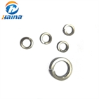 A2-70 A4-80 Stainless Steel DIN127 Spring Washer